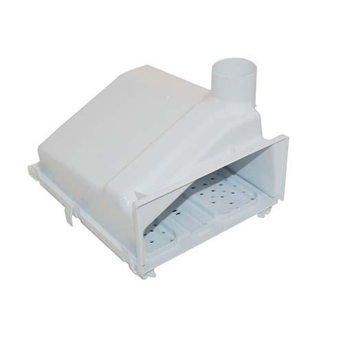 dispenser in washing machine